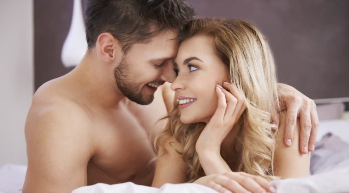sexual active partners